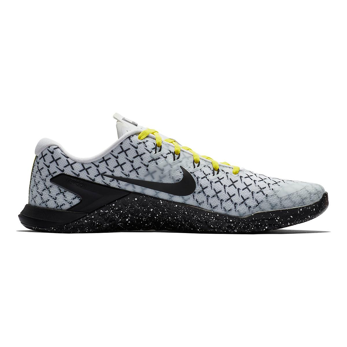 c33c5635a2be Mens Nike Metcon 4 JDQ Cross Training Shoe at Road Runner Sports