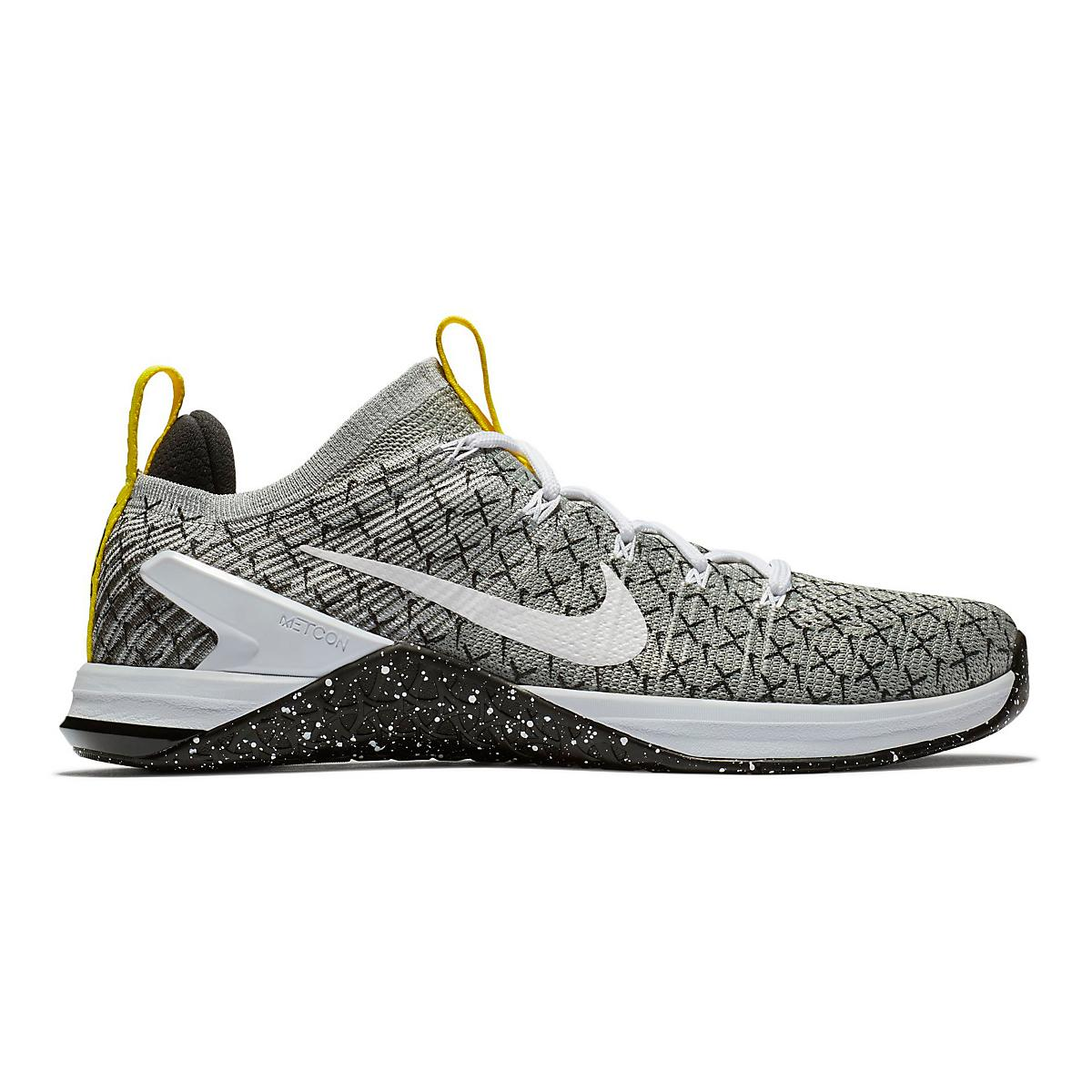 6c6e41221414 Mens Nike Metcon DSX Flyknit 2 JDQ Cross Training Shoe at Road Runner Sports