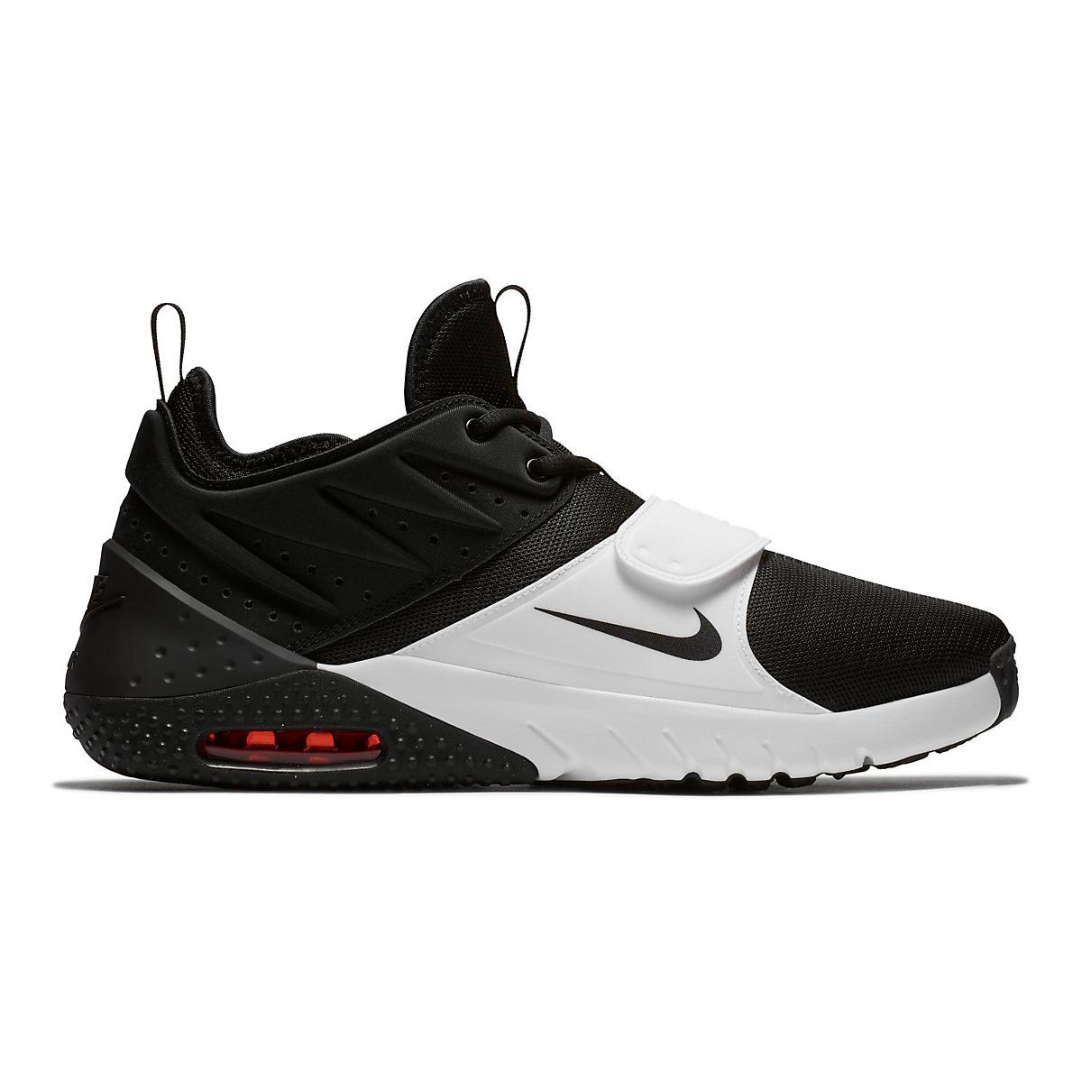 detailed look 2eae4 0292a ... denmark mens nike air max trainer 1 cross training shoe at road runner  sports eec79 93cbf