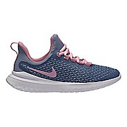 Kids Nike Renew Rival Running Shoe - Purple/Pink 5Y