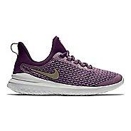 Kids Nike Renew Rival Running Shoe - Purple 4.5Y