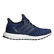 Kids adidas Ultra Boost Running Shoe - Blue/Ink/Black 6Y