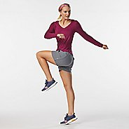Womens R-Gear Training Day Long Sleeve Technical Tops