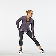 Womens R-Gear Layer Up Training Half-Zips & Hoodies Technical Tops