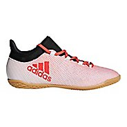 Kids adidas X Tango 18.3 Indoor Court Shoe - Grey/Black 4Y