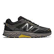Mens New Balance T510v4 Trail Running Shoe