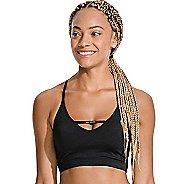 Womens Nike Pro Indy JDI Bras - Black XS
