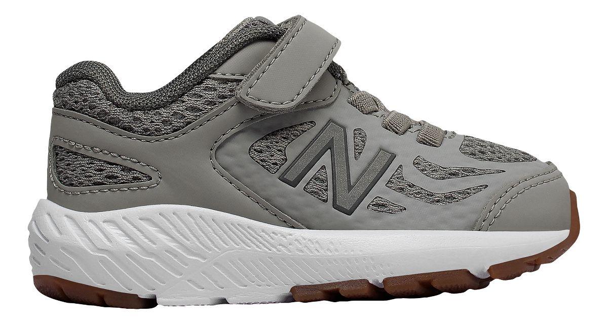 New Balance 519v1 Running Shoe(Children's) -Pigment/Pink Glo