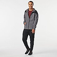 Mens R-Gear Mixed Media 24.7 Running Jackets
