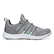 Womens Ryka Caprice Walking Shoe - Grey Mint Silver 7