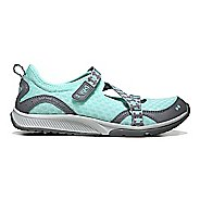 Womens Ryka Kailee Walking Shoe - Mint/Grey 12
