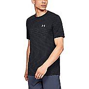 Mens Under Armour Vanish Seamless Short Sleeve Technical Tops