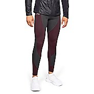 Mens Under Armour ColdGear Reactor Run Tights & Leggings