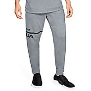 Mens Under Armour MK-1 Terry Tapered Pants