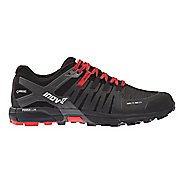 Mens Inov-8 Roclite 315 GTX Trail Running Shoe - Black/Red 14
