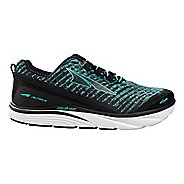 Womens Altra Torin Knit 3.5 Running Shoe - Teal 6.5