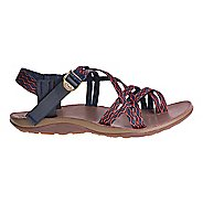 Womens Chaco Diana Sandals Shoe - Pulse Eclipse 5