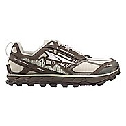 Womens Altra Lone Peak 4.0 Trail Running Shoe - Grey 6.5