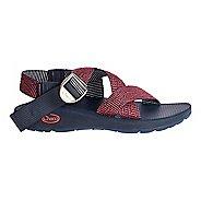 Womens Chaco Mega Z Cloud Sandals Shoe - Blazer Navy 10