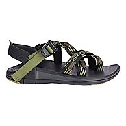 Womens Chaco Z Canyon 2 Sandals Shoe - Scattered Avocado 12