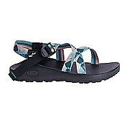 Womens Chaco Z1 Classic USA Sandals Shoe - Yosemite Sunset 11