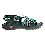 Womens Chaco Z Cloud X2 Remix Sandals Shoe - Creed Pine 5