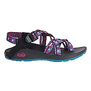 Womens Chaco Z Cloud X2 Remix Sandals Shoe