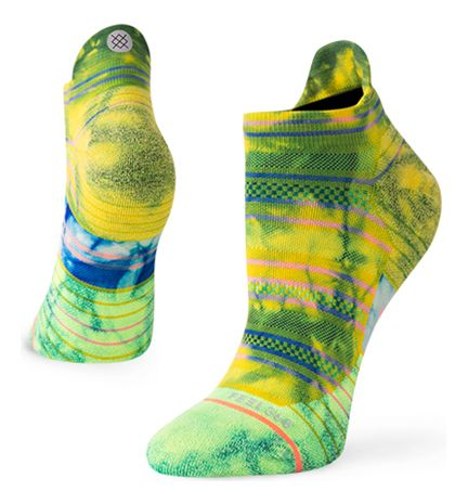 9a9667703cde1 Womens Stance RUN 5K No Show Tab Socks at Road Runner Sports