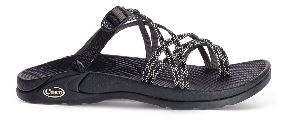 68e88d534ab5 Womens Chaco Zong X EcoTread Sandals Shoe at Road Runner Sports