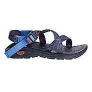 Womens Chaco ZVolv Sandals Shoe - Waltz Navy 6