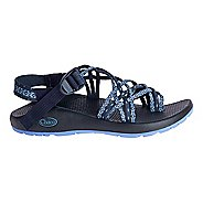 Womens Chaco ZX3 Classic Sandals Shoe - Hollow Eclipse 10