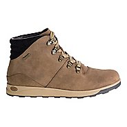 Mens Chaco Frontier Waterproof Casual Shoe - Otter 7.5