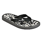 Mens Sanuk Sidewalker Sandals Shoe