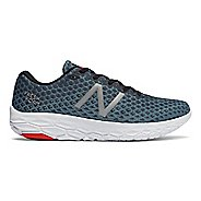 Mens New Balance Fresh Foam Beacon Running Shoe - Petrol 13