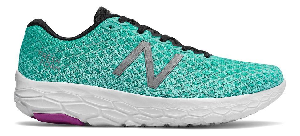 1502f245a Womens New Balance Fresh Foam Beacon Running Shoe at Road Runner Sports