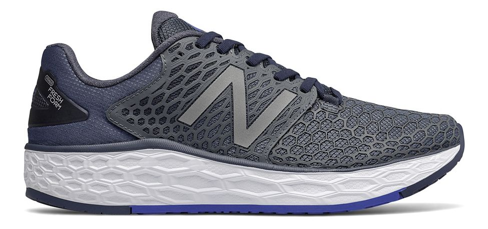 c5b1a5af8d313 Mens New Balance Fresh Foam Vongo v3 Running Shoe at Road Runner Sports