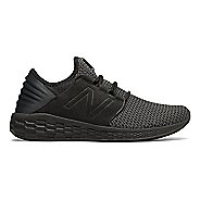Mens New Balance Fresh Foam Cruz v2 Nubuck Casual Shoe