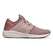 Womens New Balance Fresh Foam Cruz v2 Nubuck Casual Shoe