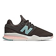 Womens New Balance 247 Tritium Casual Shoe