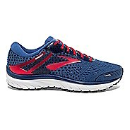Mens Brooks Adrenaline GTS 18 Victory Running Shoe - USA 8
