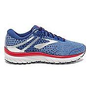Womens Brooks Adrenaline GTS 18 Victory Running Shoe - USA 6
