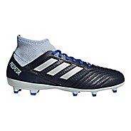 Womens Adidas Predator 18.3 Firm Ground Cleats Shoe