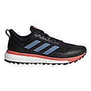 Womens adidas Response Trail Running Shoe - Multi 10