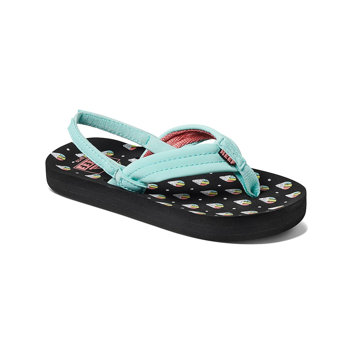 aee1948a61a1 Kids Reef Little Ahi Sandals Shoe