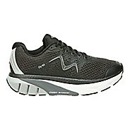 Womens MBT GT 18 Running Shoe - Black 6.5