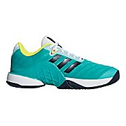Mens Adidas Barricade 2018 Court Shoe