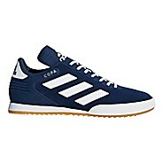 Mens adidas Copa Super Casual Shoe - Navy/White/Navy 12