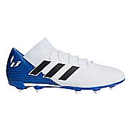 Mens Adidas Nemeziz Messi 18.3 Firm Ground Cleats Shoe