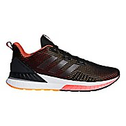 Mens adidas Questar TND Running Shoe - Black/Black 10