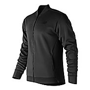 Mens New Balance 247 Sport Track Running Jackets